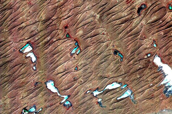 7. The Thar Desert