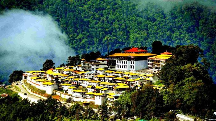 5. Tawang Arunachal Pradesh