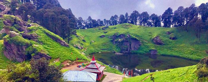 11. Tirthan Valley Himachal Pradesh