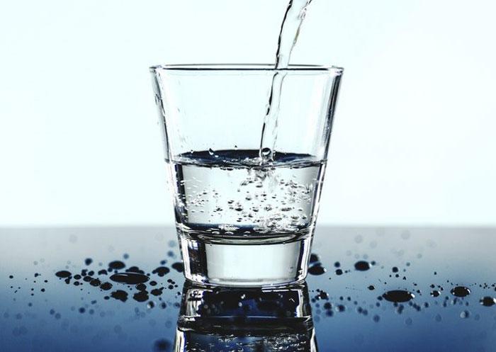 10. Salt Water