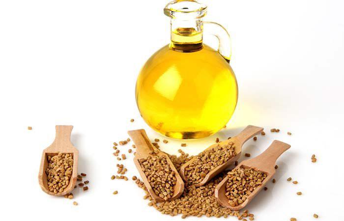 11. Sesame Oil