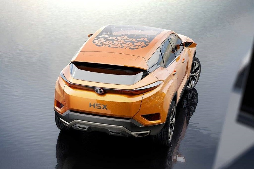 Tata Harrier will be powered by a 2.0-litre diesel engine.
