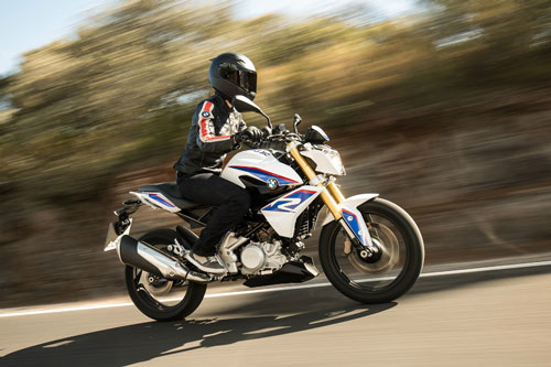 BMW will launch both the bikes in collaboration with TVS and both the bikes will be produced at the TVS plant at Hosur, Tamil Nadu.