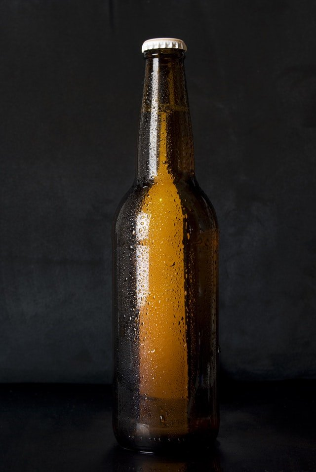 15. Beer flushes out toxins from the body.