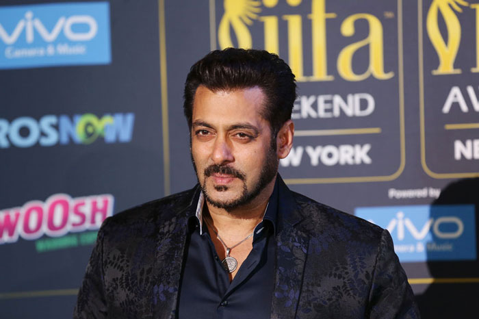 9. Salman Khan earned $38.5 million, in part from endorsement deals with Suzuki motorcycles and Chlormint gum.
