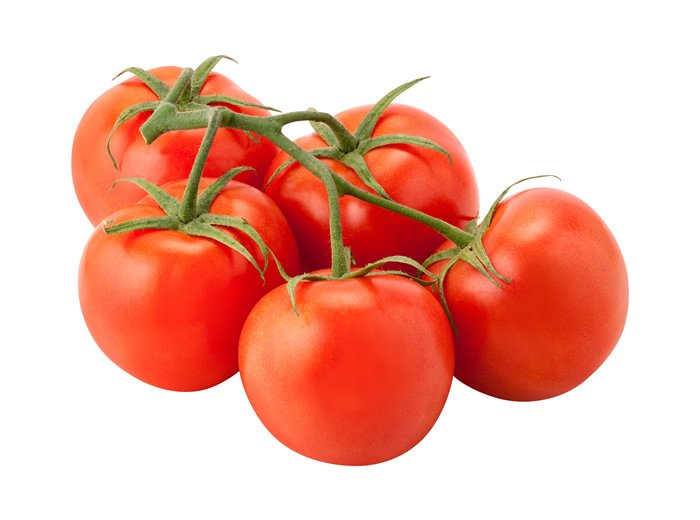 9. Lycopene, a strong antioxidant found in tomatoes, is best for protecting the brain from dangerous bacteria and boosting memory.