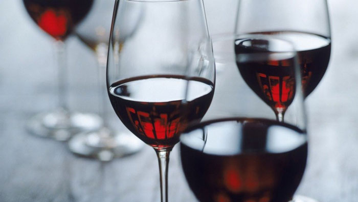 12. Research proves that consumption of red wine in moderation can reduce the risk of Alzheimer