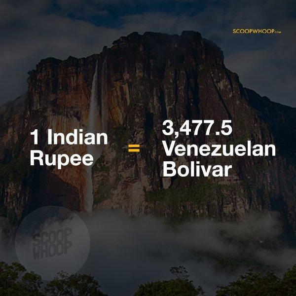 10. Venezuela