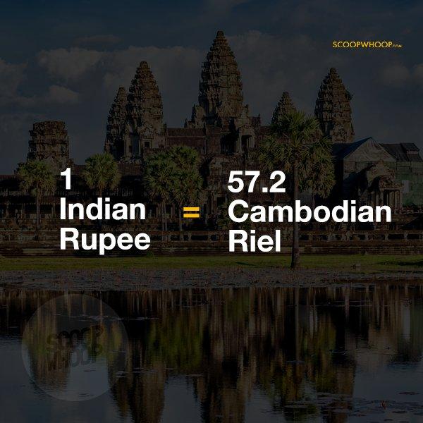11. Cambodia