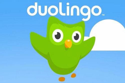 9. Duo Lingo