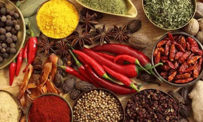 8. Having Spicy food can increase acid production in the stomach.