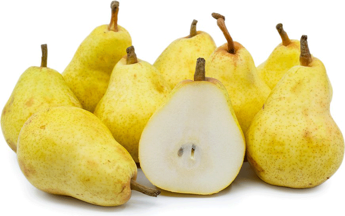 10. Roughage in pears can damage gastrointestinal tissues, when eaten on an empty stomach.