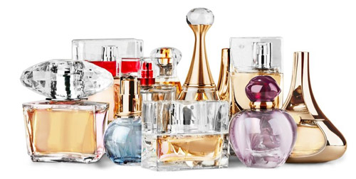 9. Do you know your favourite cologne gets its fragrance from animals?