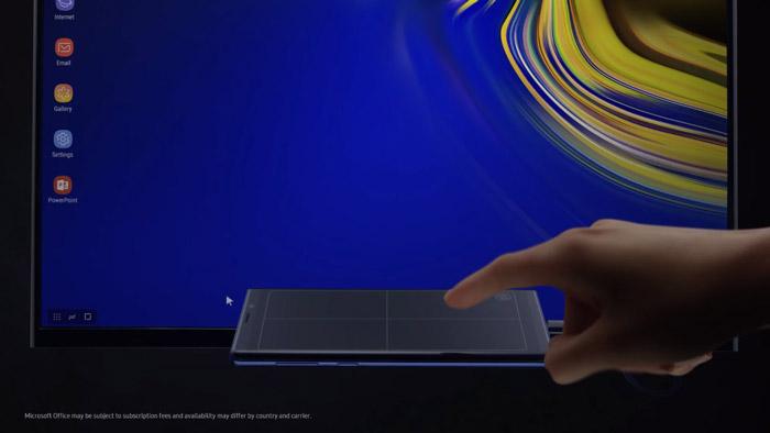 3. A Laptop