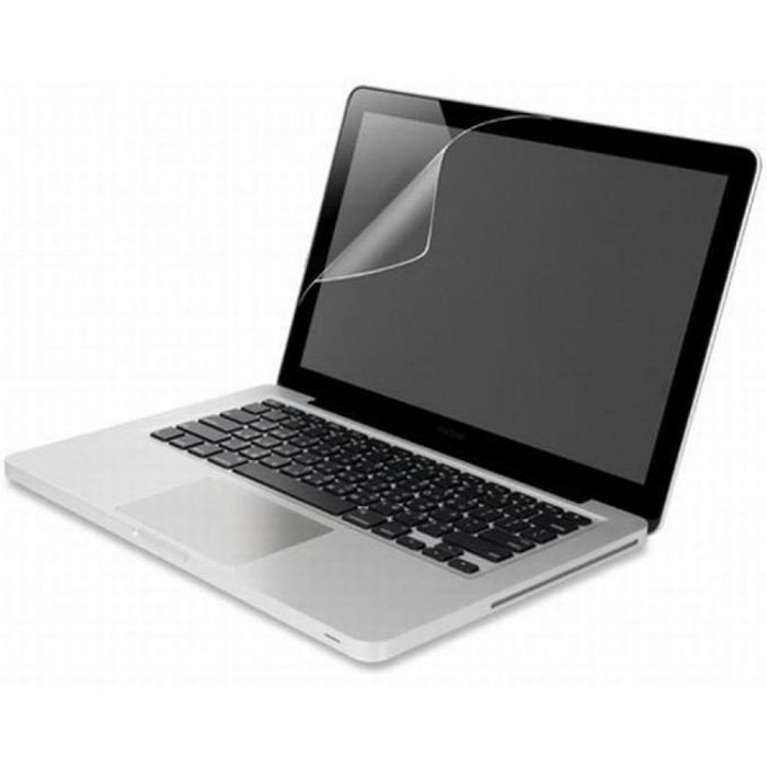 8. Get your laptop a blue light blocking screen protector.