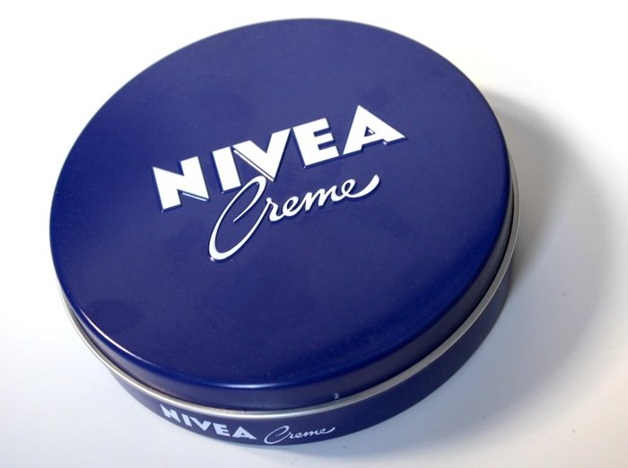 9.  Nivea Cold Cream