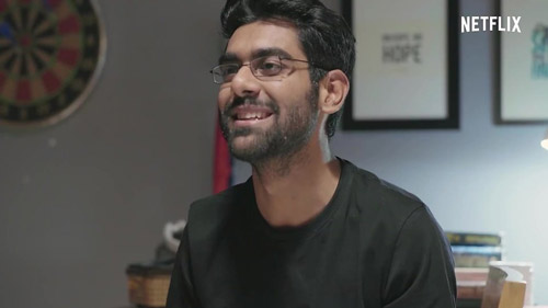 15. Dhruv Sehgal in the Little Things 2