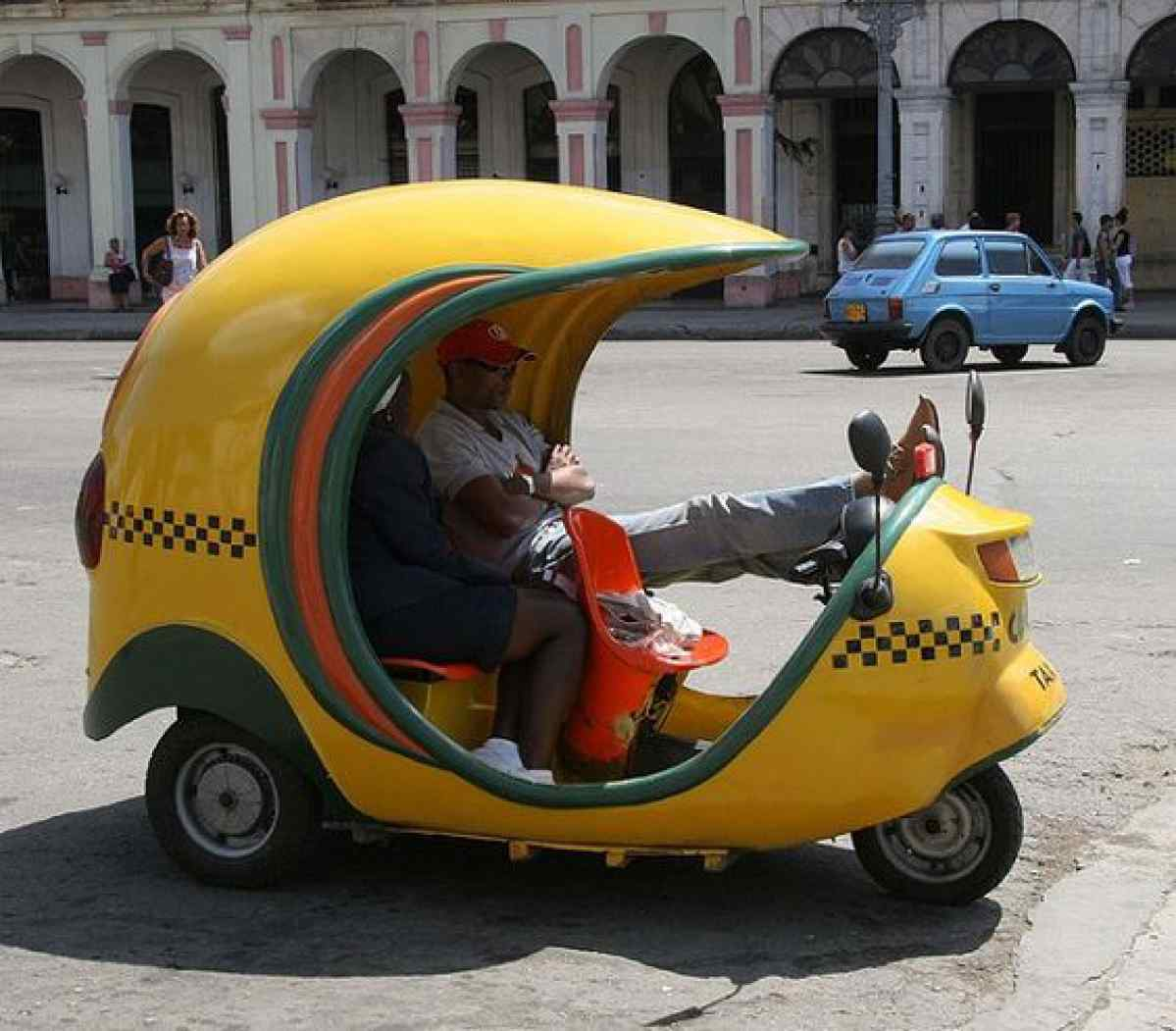 Helmet Auto