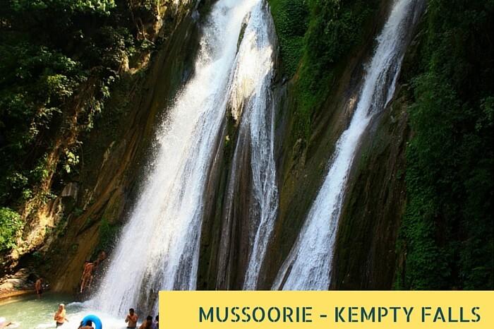Mussoorie – The undoubted queen of hills