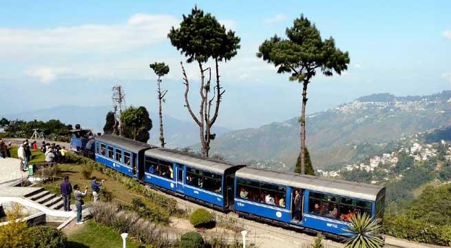 Darjeeling-Himalayan Route