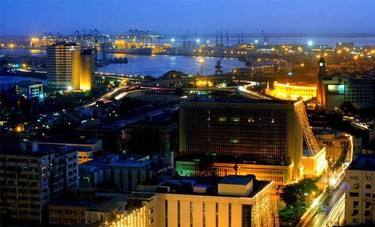 6. Karachi, Pakistan