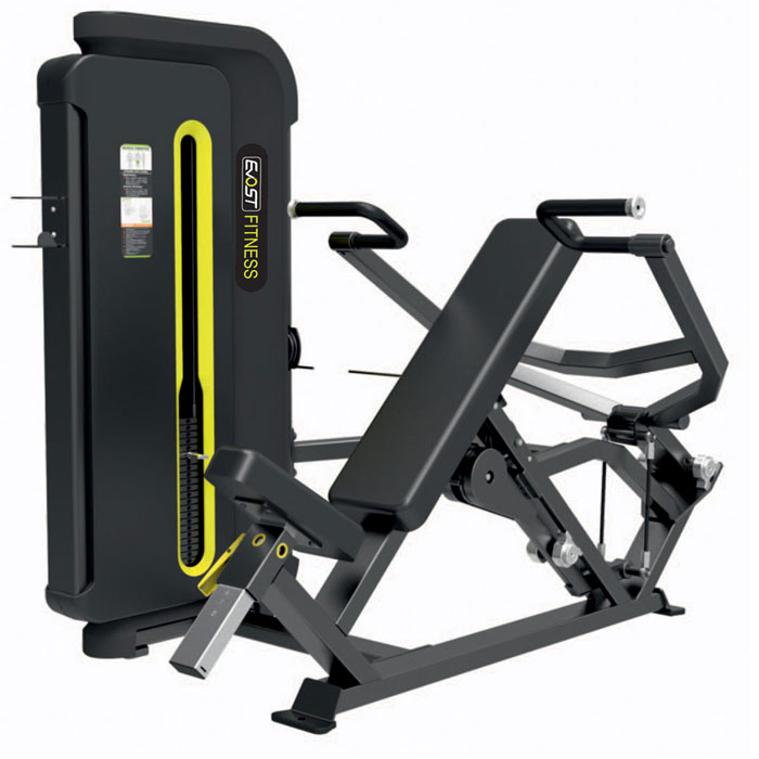 Shoulder Press H-3006