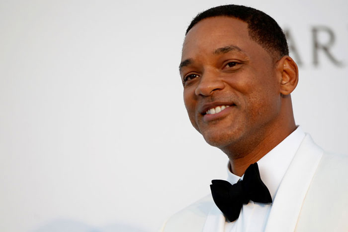 6. Will Smith earned $42 million from a starring role in Netflix