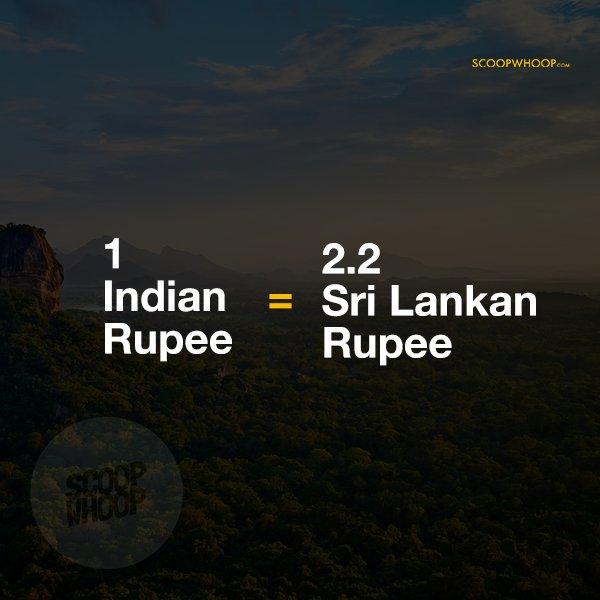 6. Sri Lanka
