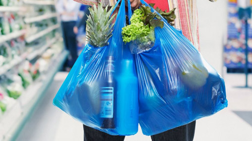 6. Do you know plastic bags have animal fat in them?