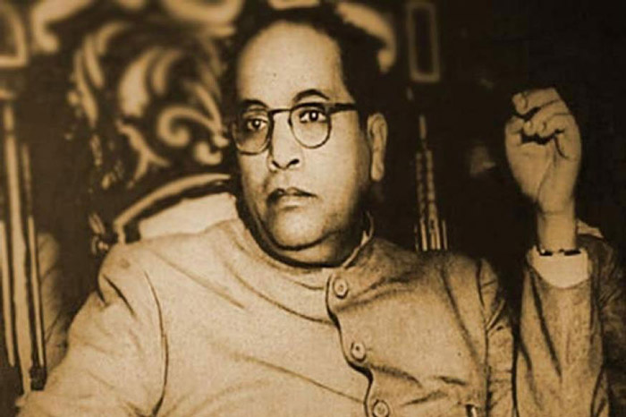 Dr Babasaheb Ambedkar was Independent India