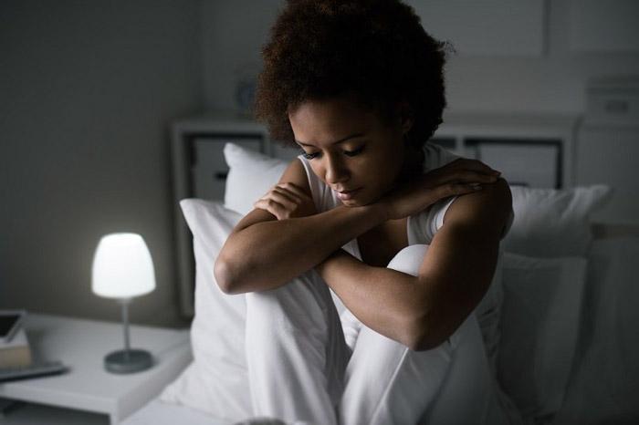 6. Sleep apnea