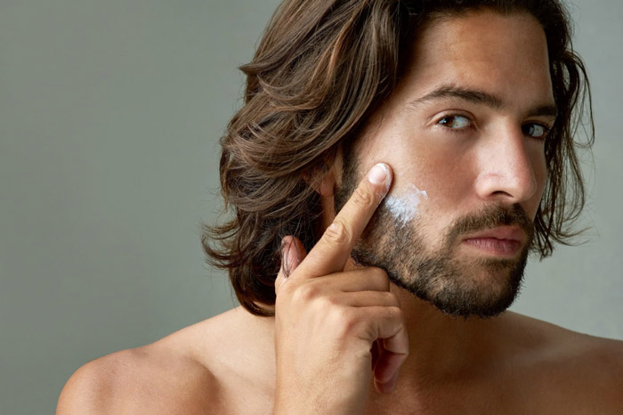 Step 6: Protect your skin