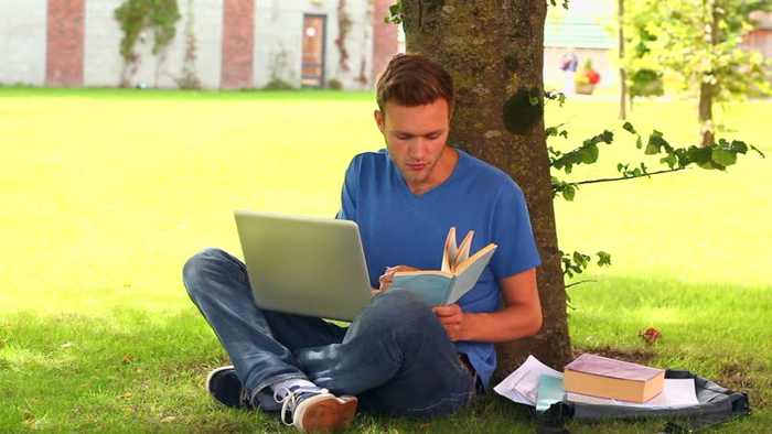 6. Changing your study environment regularly can do your brain a whole lot of good.