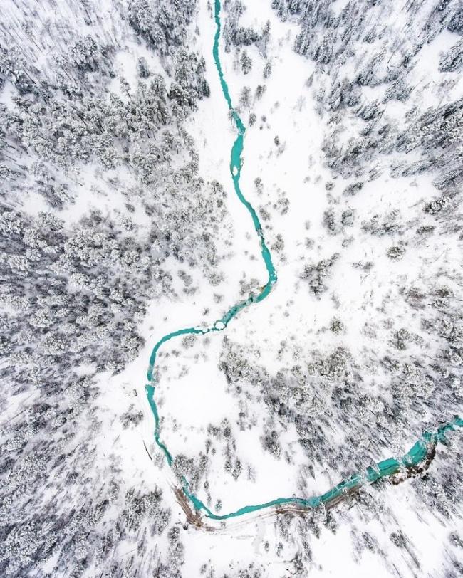 Altai Krai (Altai region)