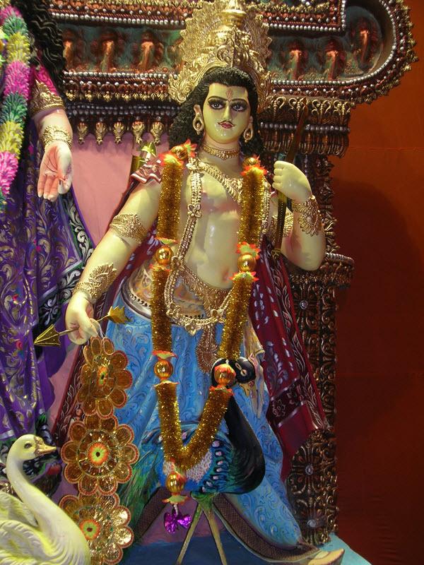 Kumar Kartikeya