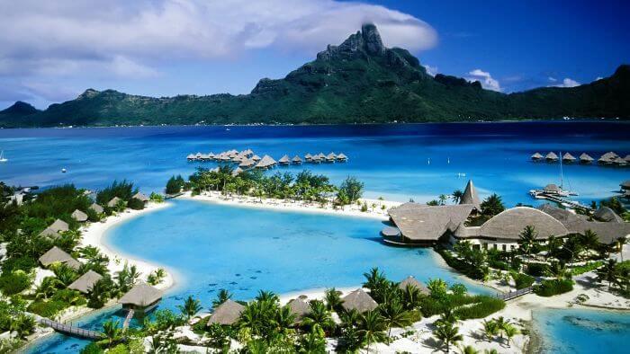Andaman and Nicobar Islands – The undisturbed honeymooners' getaway