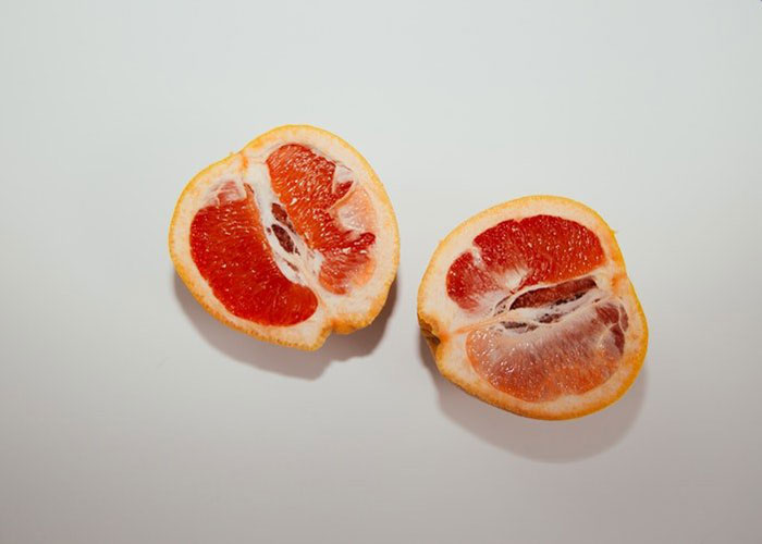 7. Grapefruit Seed Extract