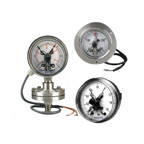MIEPL Electrical Contact Gauge