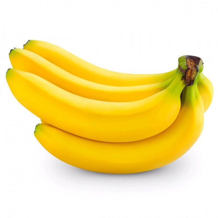 7. Consuming bananas on an empty stomach can lead to an imbalance of magnesium and potassium present in the blood.
