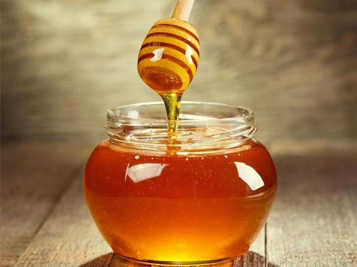 7. Honey