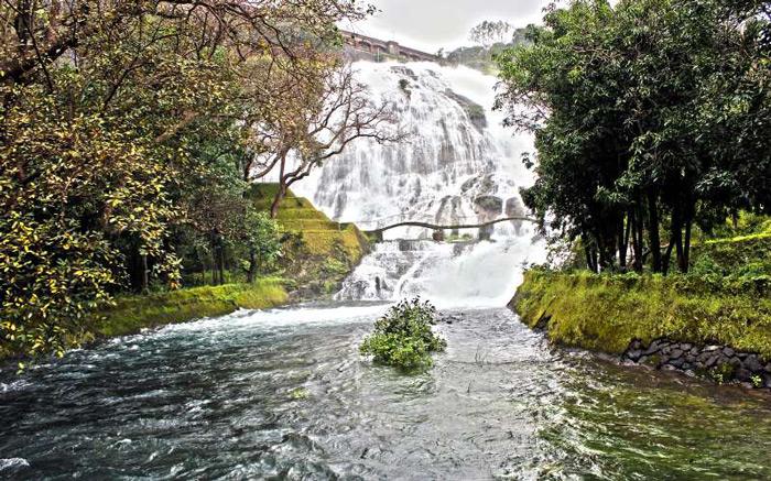 7. Bhandardara