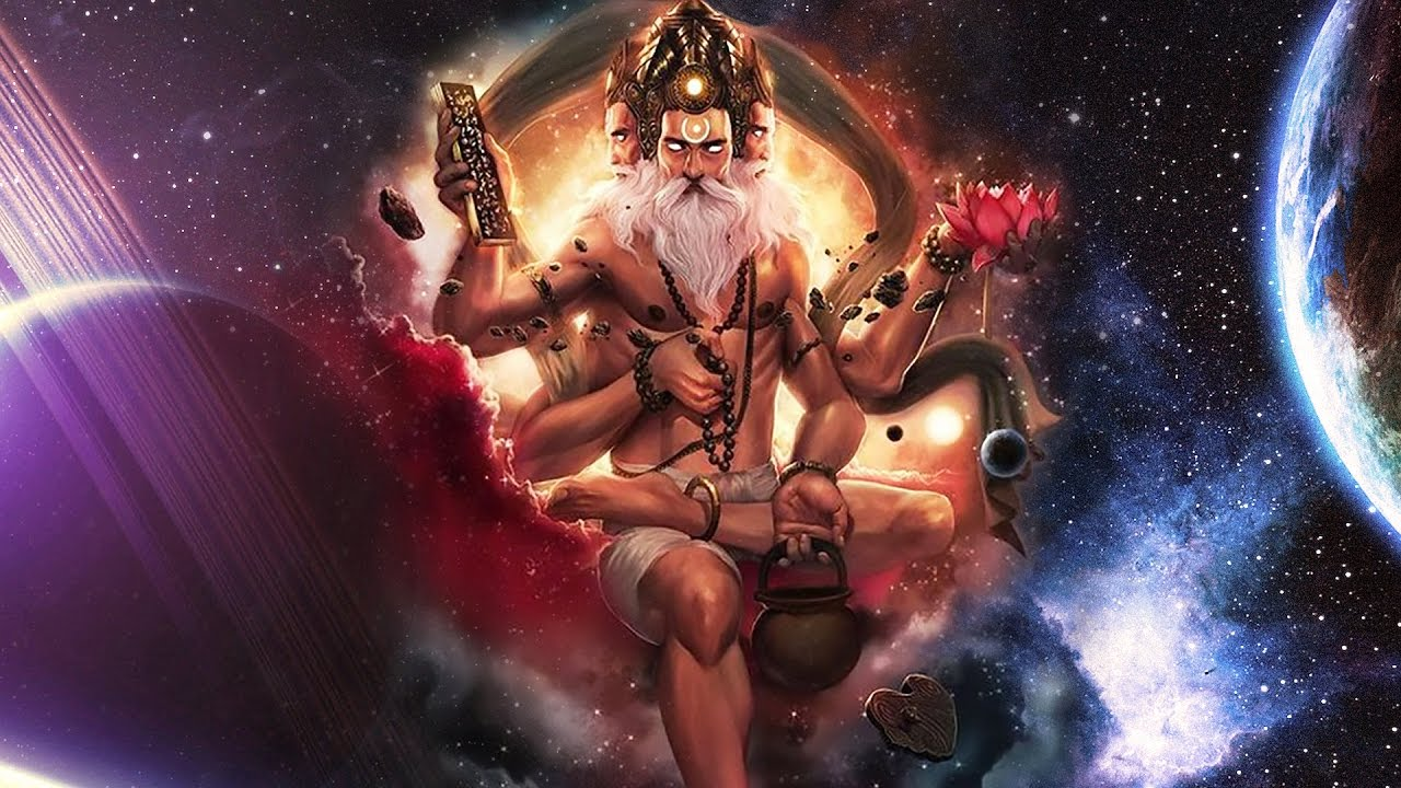 TOP Most Powerful HINDU GODS YouTube - Top three religions in the world