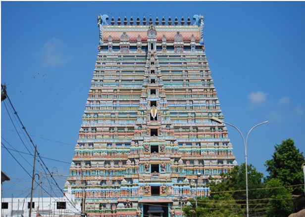 10 Most famous Vishnu Temples in India, Spiritual : Today Indya